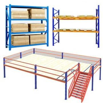 Conventional Warehouse Heavy Duty Shelving Rack/ Pallet Racking