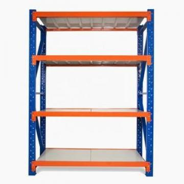 Light Movable Metal Home Mold Carpet Chemical Pipe Heavy Duty Steel Shelf Warehouse System Storage Rack