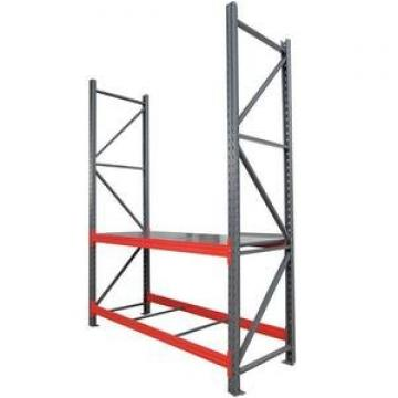 Garage Storage System Steel Rail Tool Organizer Track System for Utility Room Basement Shed and Garden Tool