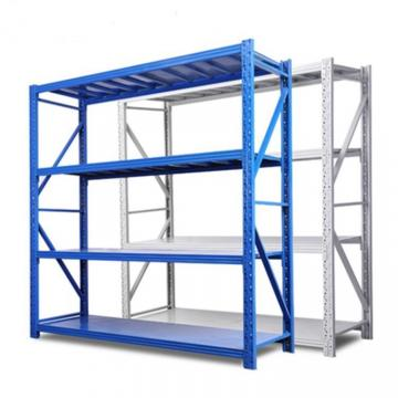 Industrial factory bin wire shelf rack for spare parts