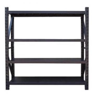 good quality adjustable commercial and industrial heavy duty/weight warehouse pallet storage rack