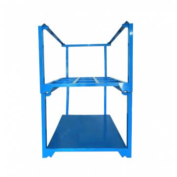 Store display and fixtures / Metal pegboard shelf / Hanging clothes rack